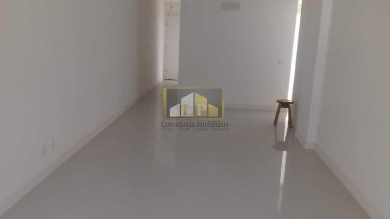 PHOTO-2019-07-29-09-34-30 - Apartamento 3 quartos à venda Barra da Tijuca, Rio de Janeiro - R$ 1.200.000 - LPAP30368 - 7