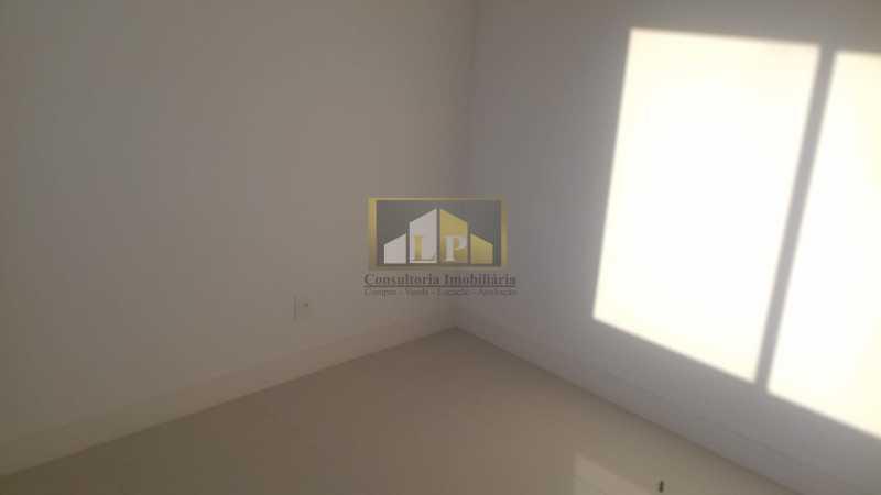 PHOTO-2019-07-29-09-34-30_2 - Apartamento 3 quartos à venda Barra da Tijuca, Rio de Janeiro - R$ 1.200.000 - LPAP30368 - 9