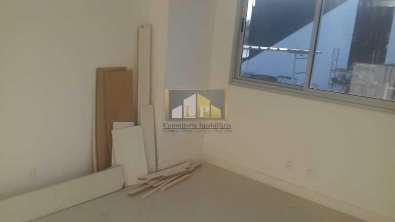 PHOTO-2019-07-29-09-34-31 - Apartamento 3 quartos à venda Barra da Tijuca, Rio de Janeiro - R$ 1.200.000 - LPAP30368 - 10