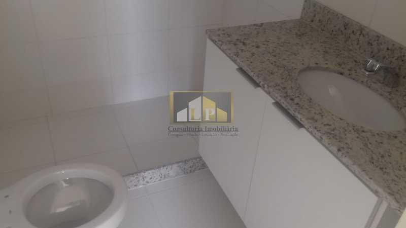 PHOTO-2019-07-29-09-34-31_1 - Apartamento 3 quartos à venda Barra da Tijuca, Rio de Janeiro - R$ 1.200.000 - LPAP30368 - 12