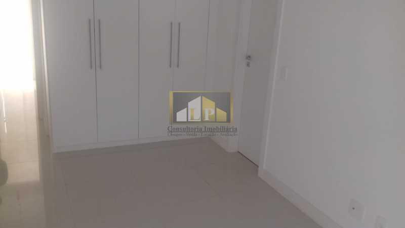 PHOTO-2019-07-29-09-34-31_2 - Apartamento 3 quartos à venda Barra da Tijuca, Rio de Janeiro - R$ 1.200.000 - LPAP30368 - 13