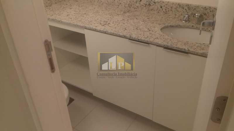 PHOTO-2019-07-29-09-34-32 - Apartamento 3 quartos à venda Barra da Tijuca, Rio de Janeiro - R$ 1.200.000 - LPAP30368 - 14