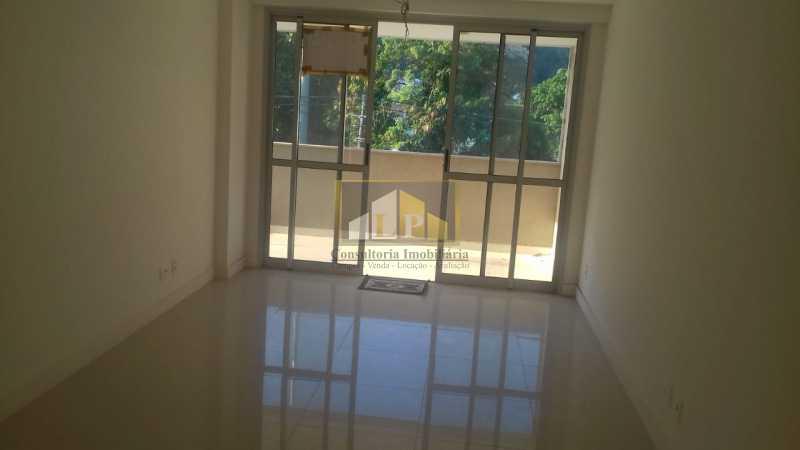 PHOTO-2019-07-29-09-34-36 - Apartamento 3 quartos à venda Barra da Tijuca, Rio de Janeiro - R$ 1.200.000 - LPAP30368 - 18