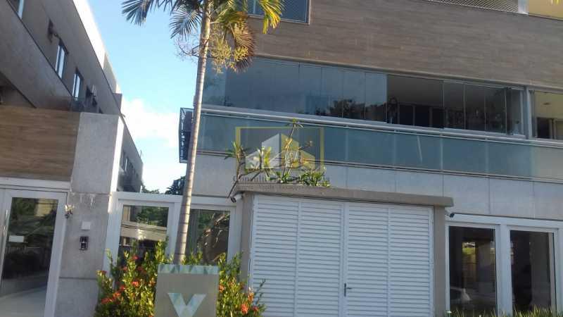PHOTO-2019-07-29-09-35-38 - Apartamento 3 quartos à venda Barra da Tijuca, Rio de Janeiro - R$ 1.200.000 - LPAP30368 - 1