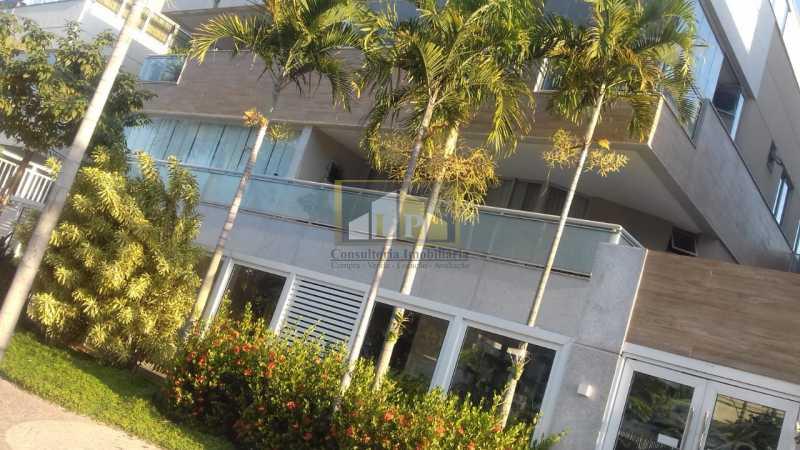 PHOTO-2019-07-29-09-35-39 - Apartamento 3 quartos à venda Barra da Tijuca, Rio de Janeiro - R$ 1.200.000 - LPAP30368 - 11