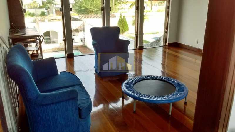 PHOTO-2019-07-29-09-32-47 - Casa em Condomínio 5 quartos à venda Barra da Tijuca, Rio de Janeiro - R$ 2.200.000 - LPCN50026 - 4