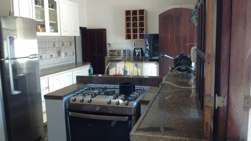 PHOTO-2019-07-29-09-32-48 - Casa em Condomínio 5 quartos à venda Barra da Tijuca, Rio de Janeiro - R$ 2.200.000 - LPCN50026 - 6