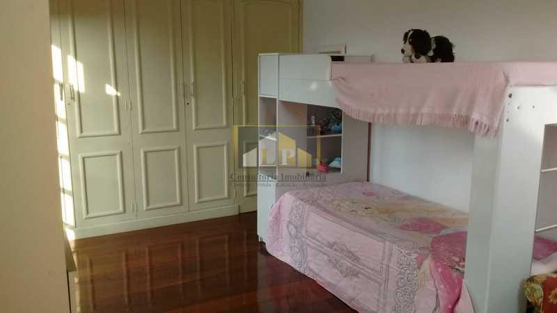 PHOTO-2019-07-29-09-32-50 - Casa em Condomínio 5 quartos à venda Barra da Tijuca, Rio de Janeiro - R$ 2.200.000 - LPCN50026 - 9