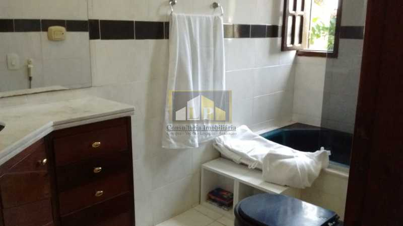 PHOTO-2019-07-29-09-32-50_1 - Casa em Condomínio 5 quartos à venda Barra da Tijuca, Rio de Janeiro - R$ 2.200.000 - LPCN50026 - 10