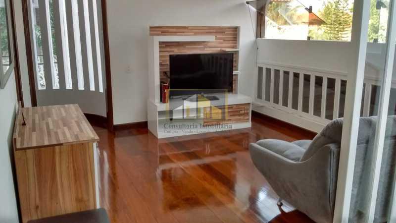 PHOTO-2019-07-29-09-32-50_2 - Casa em Condomínio 5 quartos à venda Barra da Tijuca, Rio de Janeiro - R$ 2.200.000 - LPCN50026 - 11