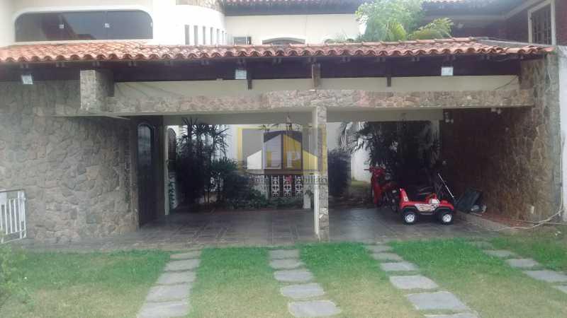 PHOTO-2019-07-29-09-32-51 - Casa em Condomínio 5 quartos à venda Barra da Tijuca, Rio de Janeiro - R$ 2.200.000 - LPCN50026 - 12