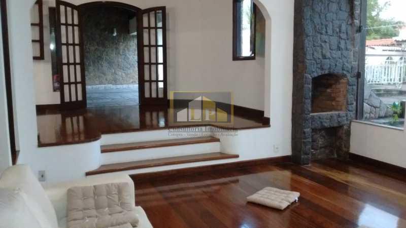 PHOTO-2019-07-29-09-32-53_1 - Casa em Condomínio 5 quartos à venda Barra da Tijuca, Rio de Janeiro - R$ 2.200.000 - LPCN50026 - 17