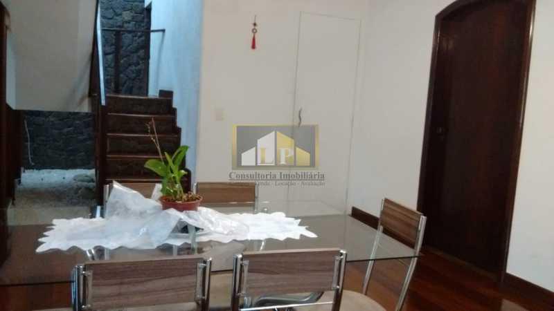 PHOTO-2019-07-29-09-32-54 - Casa em Condomínio 5 quartos à venda Barra da Tijuca, Rio de Janeiro - R$ 2.200.000 - LPCN50026 - 19