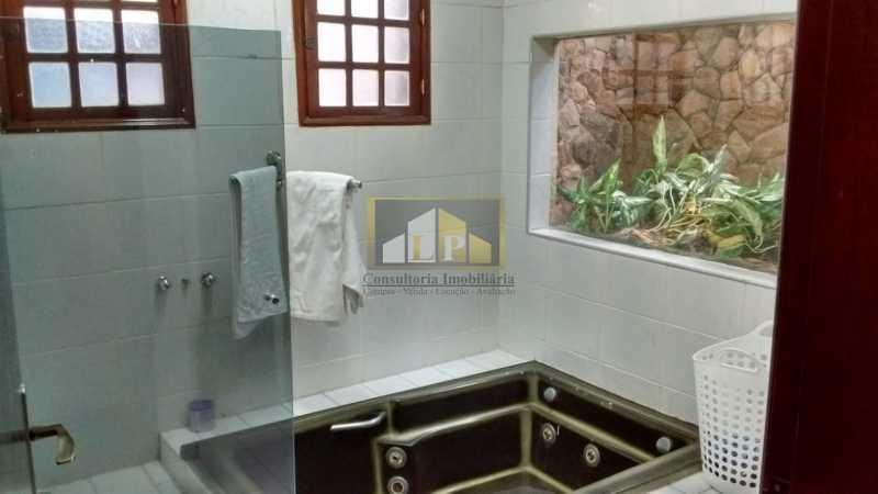 PHOTO-2019-07-29-09-32-54_1 - Casa em Condomínio 5 quartos à venda Barra da Tijuca, Rio de Janeiro - R$ 2.200.000 - LPCN50026 - 20