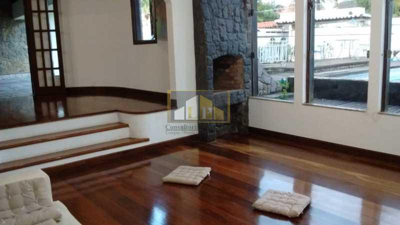 PHOTO-2019-07-29-09-32-55 - Casa em Condomínio 5 quartos à venda Barra da Tijuca, Rio de Janeiro - R$ 2.200.000 - LPCN50026 - 23