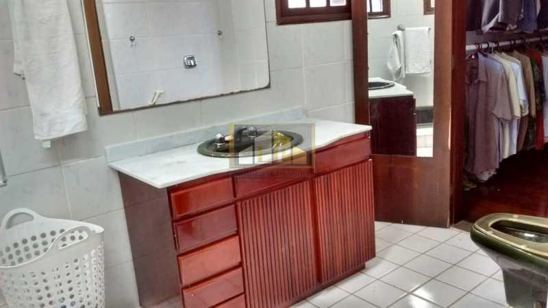 PHOTO-2019-07-29-09-32-55_1 - Casa em Condomínio 5 quartos à venda Barra da Tijuca, Rio de Janeiro - R$ 2.200.000 - LPCN50026 - 24