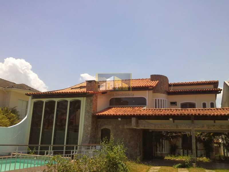 PHOTO-2019-07-29-09-32-56 - Casa em Condomínio 5 quartos à venda Barra da Tijuca, Rio de Janeiro - R$ 2.200.000 - LPCN50026 - 26