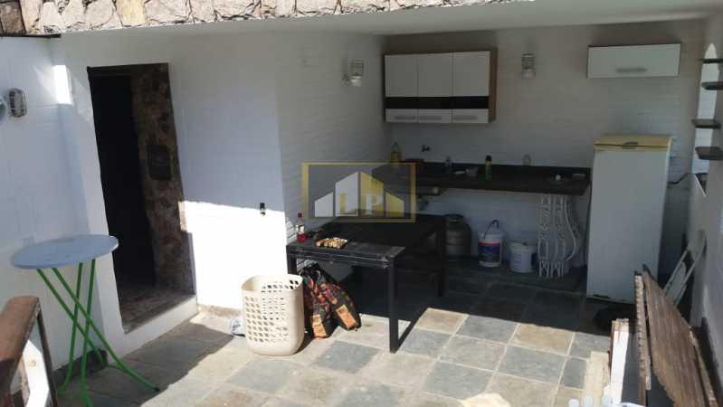 PHOTO-2019-07-29-09-32-57 - Casa em Condomínio 5 quartos à venda Barra da Tijuca, Rio de Janeiro - R$ 2.200.000 - LPCN50026 - 28