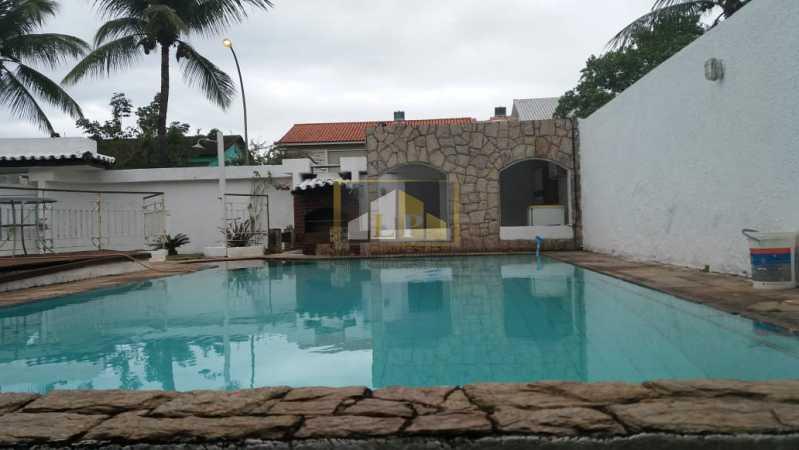PHOTO-2019-07-29-09-32-58 - Casa em Condomínio 5 quartos à venda Barra da Tijuca, Rio de Janeiro - R$ 2.200.000 - LPCN50026 - 1