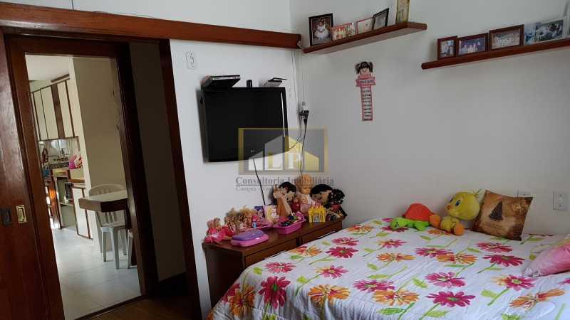 20170612_130104 - Cobertura À Venda no Condomínio JARDIM OCEANICO - Barra da Tijuca - Rio de Janeiro - RJ - LPCO30056 - 31