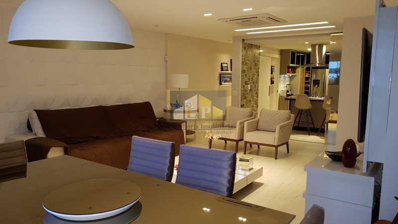 20170623_171641 - Cobertura 3 quartos à venda Barra da Tijuca, Rio de Janeiro - R$ 3.090.000 - LPCO30057 - 8