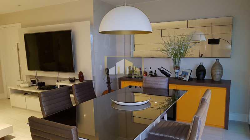 20170623_171711 - Cobertura 3 quartos à venda Barra da Tijuca, Rio de Janeiro - R$ 3.090.000 - LPCO30057 - 9
