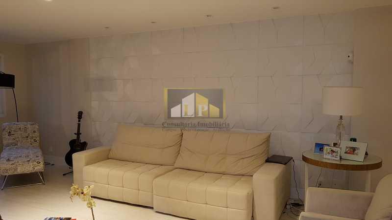 20170623_171800 - Cobertura 3 quartos à venda Barra da Tijuca, Rio de Janeiro - R$ 3.090.000 - LPCO30057 - 12