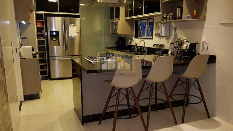 20170623_172002 - Cobertura 3 quartos à venda Barra da Tijuca, Rio de Janeiro - R$ 3.090.000 - LPCO30057 - 10
