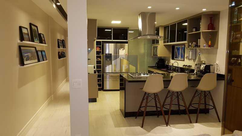 20170623_172038 - Cobertura 3 quartos à venda Barra da Tijuca, Rio de Janeiro - R$ 3.090.000 - LPCO30057 - 16