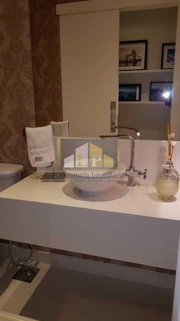 20170623_172349 - Cobertura 3 quartos à venda Barra da Tijuca, Rio de Janeiro - R$ 3.090.000 - LPCO30057 - 21