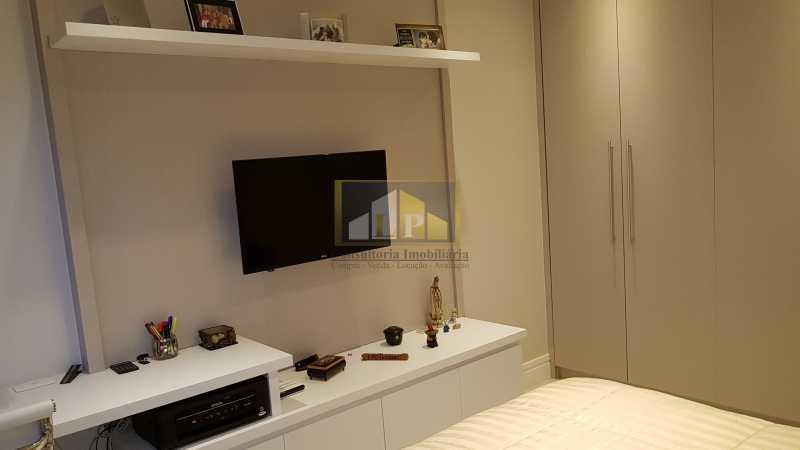 20170623_172734 - Cobertura 3 quartos à venda Barra da Tijuca, Rio de Janeiro - R$ 3.090.000 - LPCO30057 - 26