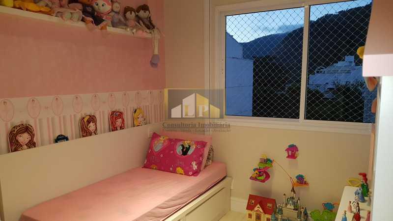 20170623_172925 - Cobertura 3 quartos à venda Barra da Tijuca, Rio de Janeiro - R$ 3.090.000 - LPCO30057 - 27
