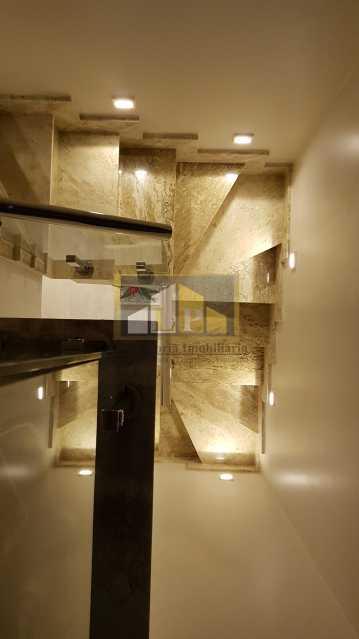 20170623_173149 - Cobertura 3 quartos à venda Barra da Tijuca, Rio de Janeiro - R$ 3.090.000 - LPCO30057 - 30