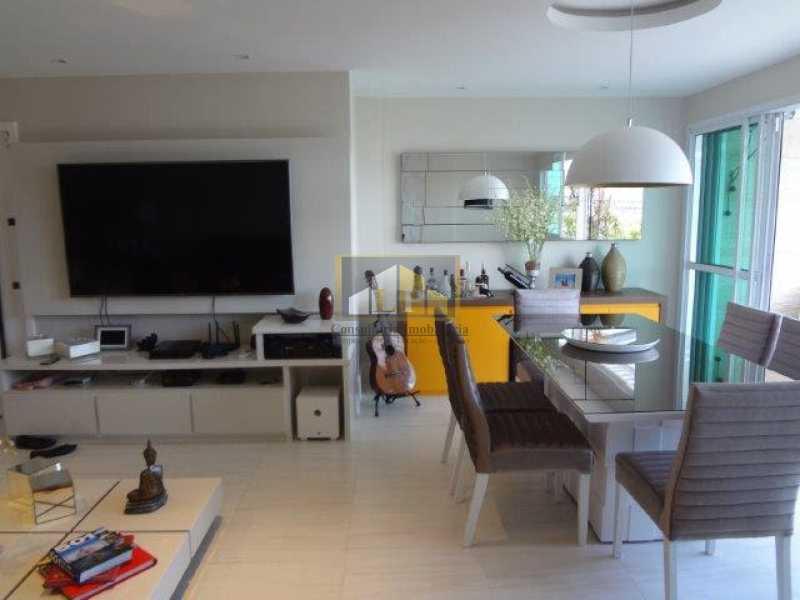 DSC02996 - Cobertura 3 quartos à venda Barra da Tijuca, Rio de Janeiro - R$ 3.090.000 - LPCO30057 - 14