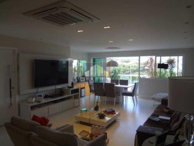 DSC03004 - Cobertura 3 quartos à venda Barra da Tijuca, Rio de Janeiro - R$ 3.090.000 - LPCO30057 - 15