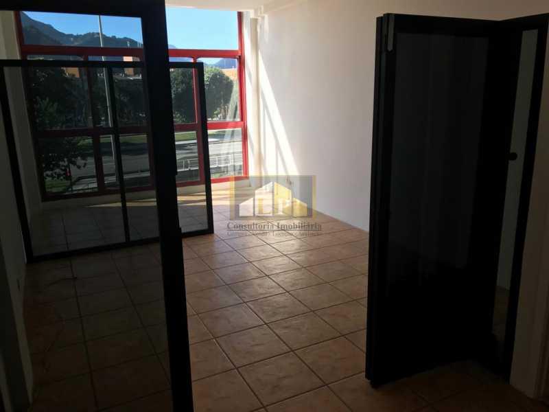 PHOTO-2019-08-01-13-30-18 - Sala Comercial Condomínio MALL NUMBER ONE, Avenida das Américas,Barra da Tijuca,Rio de Janeiro,RJ À Venda,25m² - LPSL00082 - 3