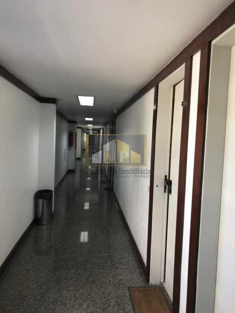 PHOTO-2019-08-01-13-30-21_1 - Sala Comercial Condomínio MALL NUMBER ONE, Avenida das Américas,Barra da Tijuca,Rio de Janeiro,RJ À Venda,25m² - LPSL00082 - 10