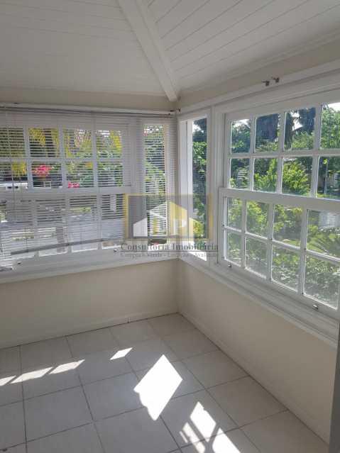 PHOTO-2019-08-05-15-35-56 - Casa em Condominio Condomínio RESIDENCIAL SANTA MONICA, Rua Josué de Castro,Barra da Tijuca,Rio de Janeiro,RJ Para Alugar,4 Quartos,370m² - LPCN40032 - 5