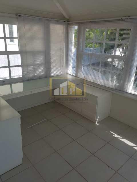 PHOTO-2019-08-05-15-35-57 - Casa em Condominio Condomínio RESIDENCIAL SANTA MONICA, Rua Josué de Castro,Barra da Tijuca,Rio de Janeiro,RJ Para Alugar,4 Quartos,370m² - LPCN40032 - 6