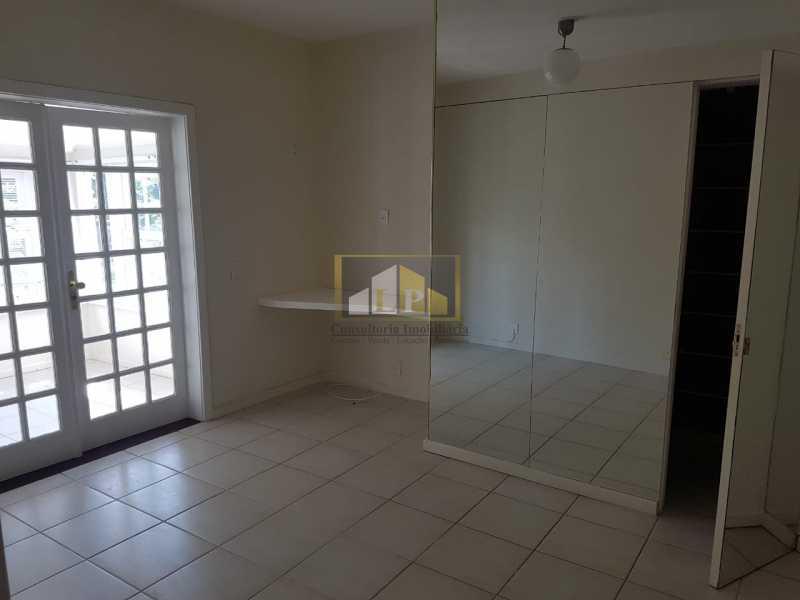 PHOTO-2019-08-05-15-35-58 - Casa em Condominio Condomínio RESIDENCIAL SANTA MONICA, Rua Josué de Castro,Barra da Tijuca,Rio de Janeiro,RJ Para Alugar,4 Quartos,370m² - LPCN40032 - 7