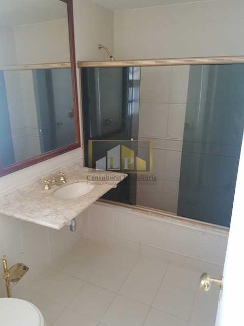PHOTO-2019-08-05-15-35-59 - Casa em Condominio Condomínio RESIDENCIAL SANTA MONICA, Rua Josué de Castro,Barra da Tijuca,Rio de Janeiro,RJ Para Alugar,4 Quartos,370m² - LPCN40032 - 8