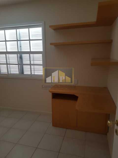 PHOTO-2019-08-05-15-36-01 - Casa em Condominio Condomínio RESIDENCIAL SANTA MONICA, Rua Josué de Castro,Barra da Tijuca,Rio de Janeiro,RJ Para Alugar,4 Quartos,370m² - LPCN40032 - 9