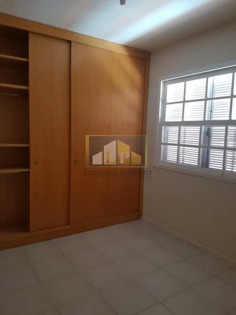 PHOTO-2019-08-05-15-36-02 - Casa em Condominio Condomínio RESIDENCIAL SANTA MONICA, Rua Josué de Castro,Barra da Tijuca,Rio de Janeiro,RJ Para Alugar,4 Quartos,370m² - LPCN40032 - 10