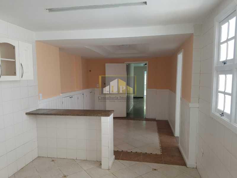 PHOTO-2019-08-05-15-36-07 - Casa em Condominio Condomínio RESIDENCIAL SANTA MONICA, Rua Josué de Castro,Barra da Tijuca,Rio de Janeiro,RJ Para Alugar,4 Quartos,370m² - LPCN40032 - 13