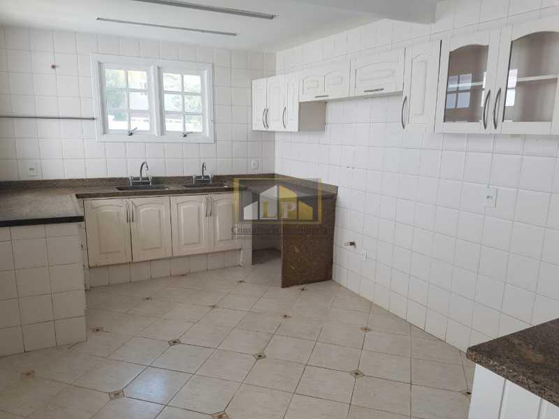 PHOTO-2019-08-05-15-36-08 - Casa em Condominio Condomínio RESIDENCIAL SANTA MONICA, Rua Josué de Castro,Barra da Tijuca,Rio de Janeiro,RJ Para Alugar,4 Quartos,370m² - LPCN40032 - 14