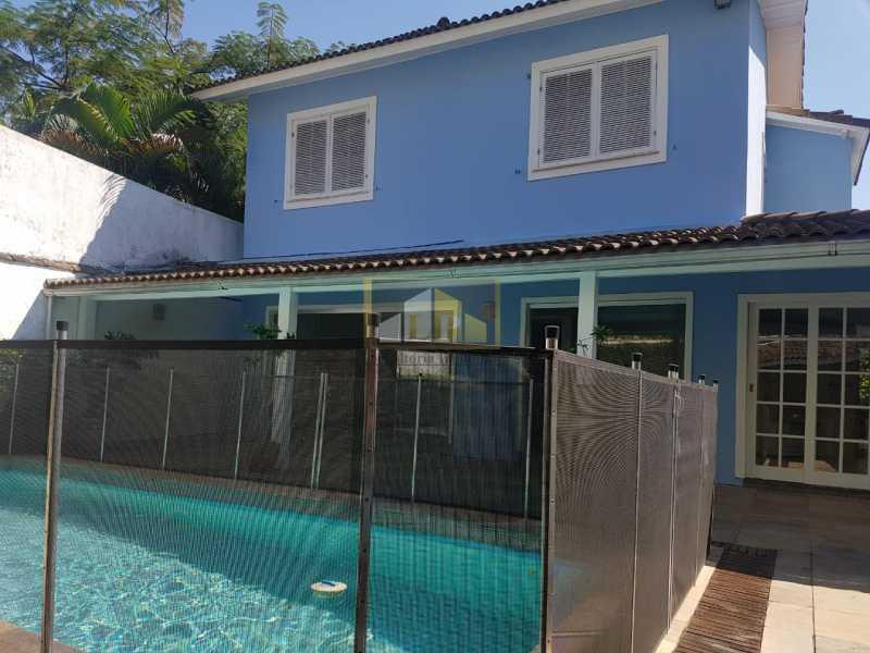 PHOTO-2019-08-05-15-36-09_1 - Casa em Condominio Condomínio RESIDENCIAL SANTA MONICA, Rua Josué de Castro,Barra da Tijuca,Rio de Janeiro,RJ Para Alugar,4 Quartos,370m² - LPCN40032 - 18