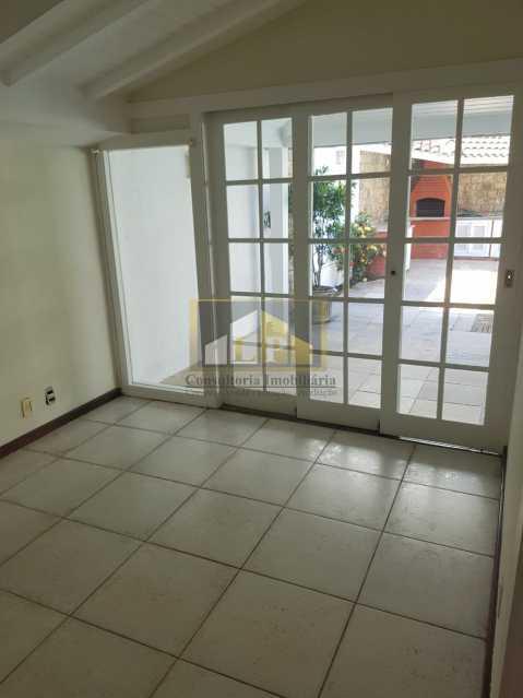 PHOTO-2019-08-05-15-36-10_2 - Casa em Condominio Condomínio RESIDENCIAL SANTA MONICA, Rua Josué de Castro,Barra da Tijuca,Rio de Janeiro,RJ Para Alugar,4 Quartos,370m² - LPCN40032 - 21