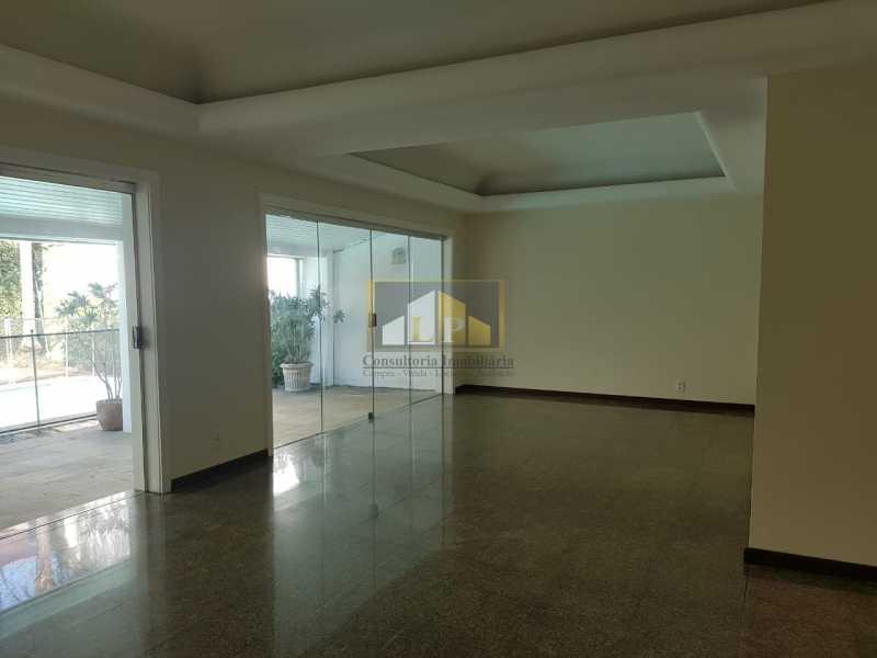 PHOTO-2019-08-05-15-36-11 - Casa em Condominio Condomínio RESIDENCIAL SANTA MONICA, Rua Josué de Castro,Barra da Tijuca,Rio de Janeiro,RJ Para Alugar,4 Quartos,370m² - LPCN40032 - 22