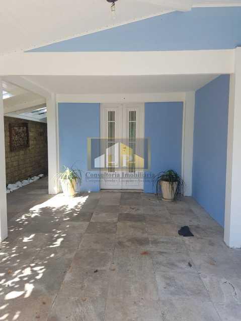 PHOTO-2019-08-05-15-36-12_1 - Casa em Condominio Condomínio RESIDENCIAL SANTA MONICA, Rua Josué de Castro,Barra da Tijuca,Rio de Janeiro,RJ Para Alugar,4 Quartos,370m² - LPCN40032 - 25