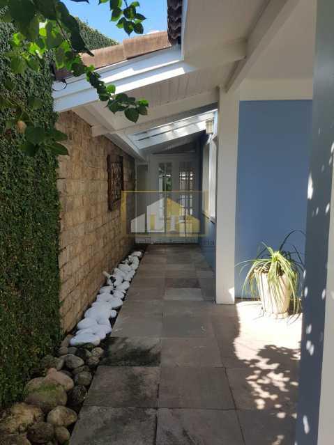 PHOTO-2019-08-05-15-36-12_2 - Casa em Condominio Condomínio RESIDENCIAL SANTA MONICA, Rua Josué de Castro,Barra da Tijuca,Rio de Janeiro,RJ Para Alugar,4 Quartos,370m² - LPCN40032 - 26